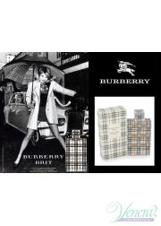 Burberry Brit EDP 50ml για γυναίκες Γυναικεία αρώματα
