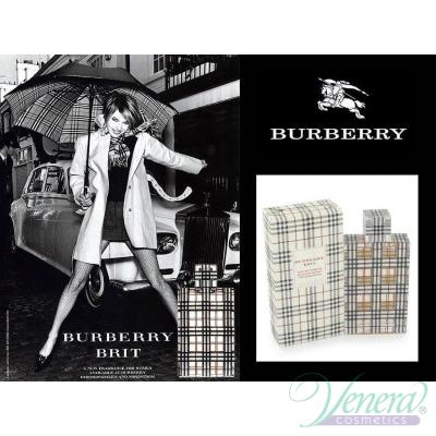Burberry Brit EDP 50ml за Жени Дамски Парфюми
