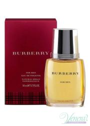 Burberry Original Men EDT 100ml για άνδρες Men's Fragrance