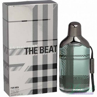 Burberry The Beat EDT 50ml για άνδρες