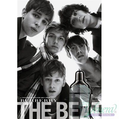 Burberry The Beat EDT 30ml за Мъже Мъжки Парфюми
