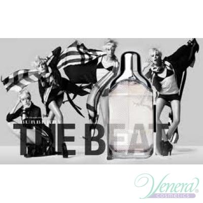 Burberry The Beat EDP 75ml за Жени БЕЗ ОПАКОВКА За Жени