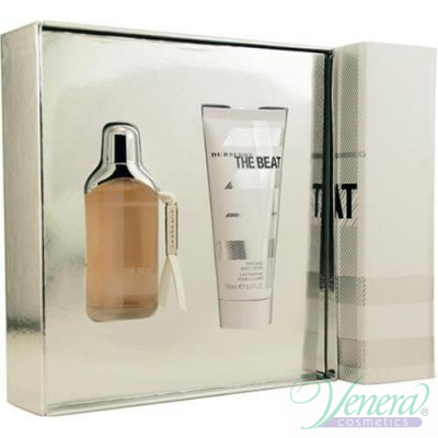Burberry The Beat Комплект (EDP 50ml + BL 100ml) за Жени За Жени