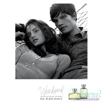 Burberry Weekend EDT 30ml за Мъже За Мъже