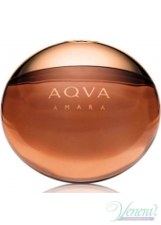 Bvlgari Aqva Amara EDT 100ml for Men Without Package Men's Fragrances Without Package