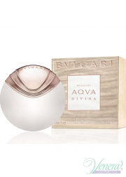 Bvlgari Aqva Divina EDT 65ml για γυναίκες Γυναικεία αρώματα