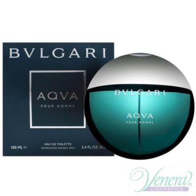 Bvlgari Aqva Pour Homme EDT 50ml за Мъже