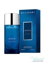 Bvlgari Aqva Pour Homme Atlantiqve EDT 30ml για άνδρες Ανδρικά Αρώματα