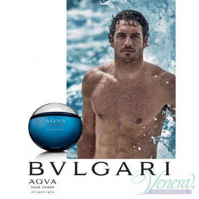 Bvlgari Aqva Pour Homme Atlantiqve EDT 30ml за Мъже Мъжки Парфюми
