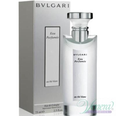 Bvlgari Eau Parfumee Au The Blanc EDC 40ml за Жени Дамски Парфюми