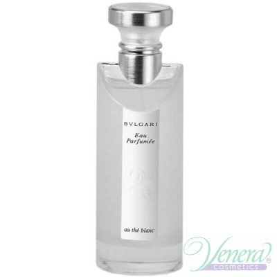 Bvlgari Eau Parfumee Au The Blanc EDC 75ml за Жени БЕЗ ОПАКОВКА