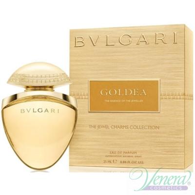 Bvlgari Goldea Jewel Charms EDP 25ml за Жени Дамски Парфюми