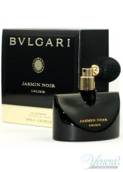 Bvlgari Jasmin Noir L'Elixir EDP 50ml for Women Women's Fragrance