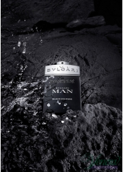 Bvlgari Man Black Cologne EDT 60ml για άνδρες Men's Fragrance