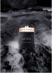 Bvlgari Man Black Orient EDP 100ml για άνδρες ασυσκεύαστo Men's Fragrances without package