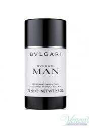 Bvlgari Man Deo Stick 75ml για άνδρες Αρσενικά Προϊόντα για Πρόσωπο και Σώμα