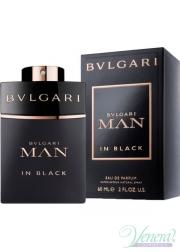 Bvlgari Man In Black EDP 30ml για άνδρες Ανδρικά Αρώματα