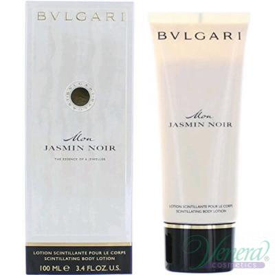 Bvlgari Mon Jasmin Noir Body Lotion 100ml за Жени Дамски Парфюми
