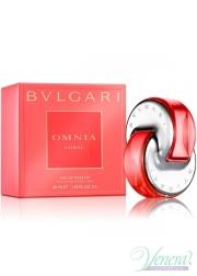Bvlgari Omnia Coral EDT 40ml for Women Women's Fragrance