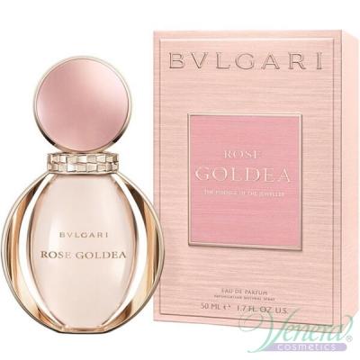 Bvlgari Rose Goldea EDP 50ml за Жени
