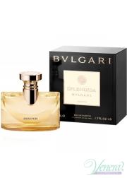 Bvlgari Splendida Iris d'Or EDP 50ml για γυναίκες Γυναικεία αρώματα