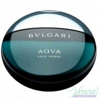Bvlgari Aqva Pour Homme EDT 100ml for Men Without Package Men's