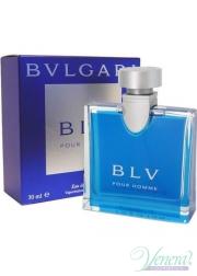 Bvlgari BLV Pour Homme EDT 30ml για άνδρες Ανδρικά Αρώματα