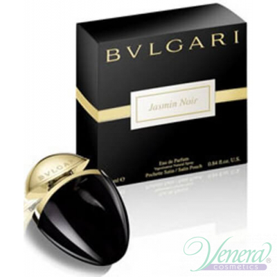 Bvlgari Jasmin Noir Jewel Charms EDP 25ml за Жени