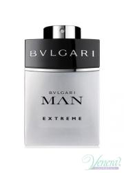 Bvlgari Man Extreme EDT 100ml για άνδρες ασυσκεύαστo Αρσενικά Αρώματα Χωρίς Συσκευασία