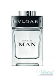Bvlgari Man EDT 100ml για άνδρες ασυσκεύαστo Αρσενικά Αρώματα Χωρίς Συσκευασία