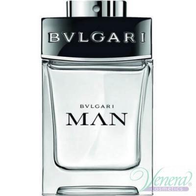 Bvlgari Man EDT 100ml за Мъже БЕЗ ОПАКОВКА Мъжки Парфюми без опаковка