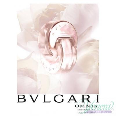Bvlgari Omnia Crystalline L'Eau De Parfum Body Lotion 100ml за Жени Дамски Продукти за лице и тяло