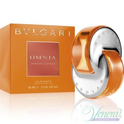 Bvlgari Omnia Indian Garnet EDT 65ml за Жени Дамски Парфюми