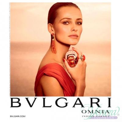 Bvlgari Omnia Indian Garnet Jewel Charms EDT 25ml за Жени Дамски Парфюми