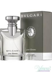Bvlgari Pour Homme EDT 100ml για άνδρες Ανδρικά Αρώματα