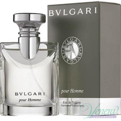 Bvlgari Pour Homme EDT 30ml за Мъже Мъжки Парфюми