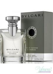 Bvlgari Pour Homme Extreme EDT 30ml για άνδρες Ανδρικά Αρώματα