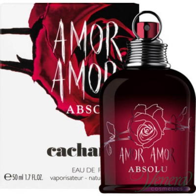 Cacharel Amor Amor Absolu EDP 50ml за Жени