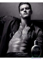 Calvin Klein Dark Obsession EDT 125ml για άνδρες Αρσενικά Αρώματα