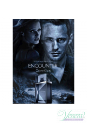 Calvin Klein Encounter Set (EDT 50ml + Shower Gel 100ml) για άνδρες Αρσενικά Σετ