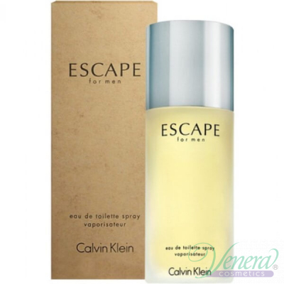 Calvin Klein Escape EDT 50ml за Мъже