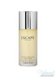 Calvin Klein Escape EDT 100ml για άνδρες ασυσκεύαστo Αρσενικά Αρώματα Χωρίς Συσκευασία