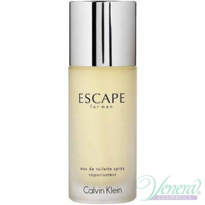Calvin Klein Escape EDT 100ml за Мъже БЕЗ ОПАКОВКА