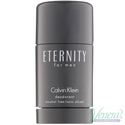 Calvin Klein Eternity Deo Stick 75ml за Мъже