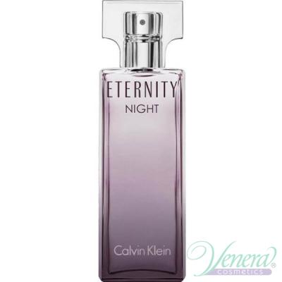 Calvin Klein Eternity Night EDP 100ml за Жени БЕЗ ОПАКОВКА Дамски Парфюми без опаковка