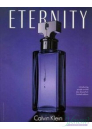 Calvin Klein Eternity Purple Orchid EDP 100ml за Жени Дамски Парфюми
