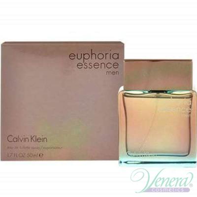 Calvin Klein Euphoria Essence EDT 50ml за Мъже Мъжки Парфюми