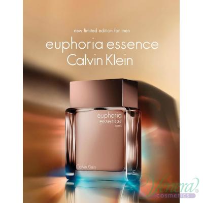 Calvin Klein Euphoria Essence EDT 100ml за Мъже Мъжки Парфюми