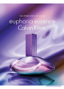 Calvin Klein Euphoria Essence EDP 50ml за Жени Дамски Парфюми