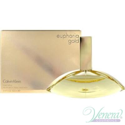 Calvin Klein Euphoria Gold EDP 50ml за Жени